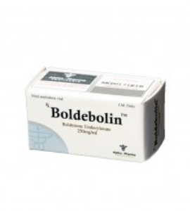 Boldebolin 250mg/ml